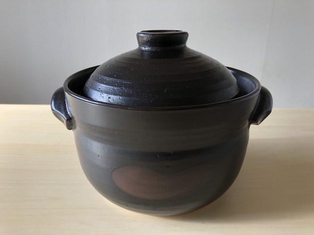 炊飯用土鍋1