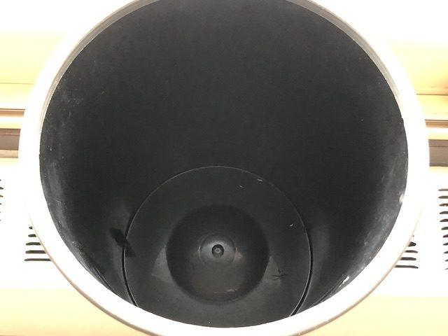 ミニマリストのゴミ箱4