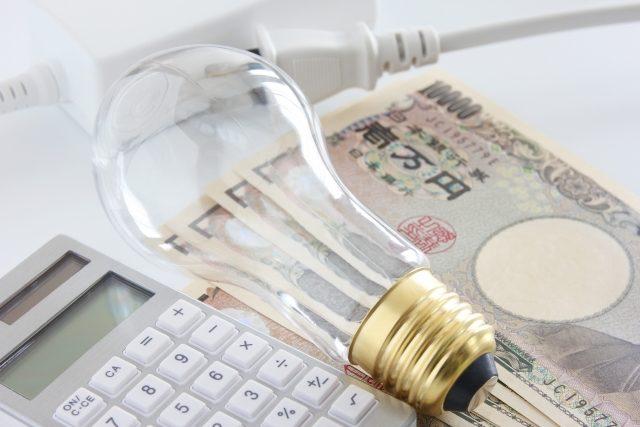 ミニマリストの電気料金節約2