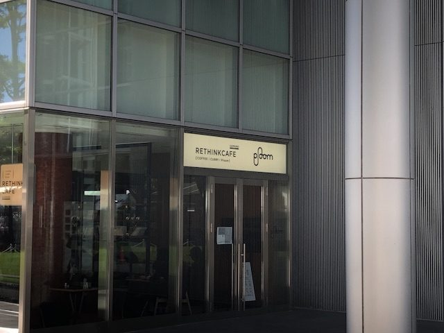 札幌RETHINKCAFE6