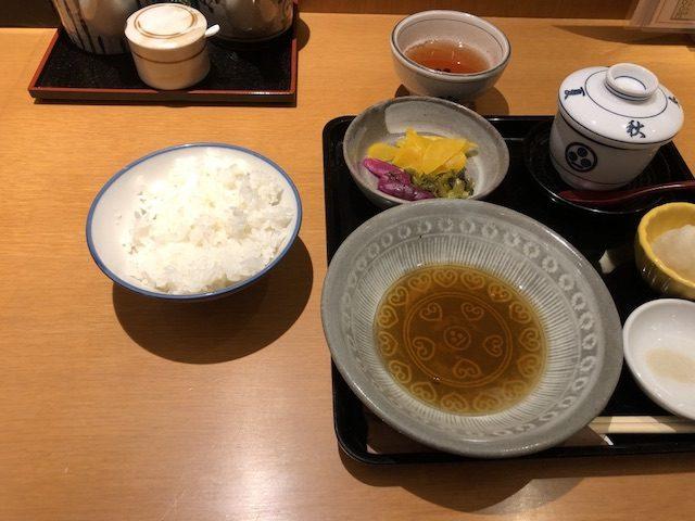 銀座ハゲ天札幌ステラプレイス5