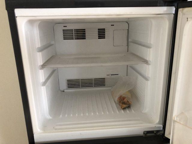 生ゴミ冷凍3