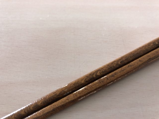 木製スプーン断捨離9