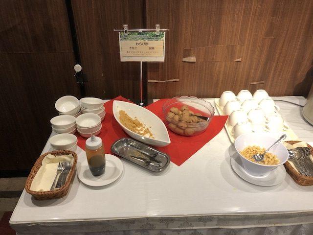 TKPカフェテリアカレー食べ放題9