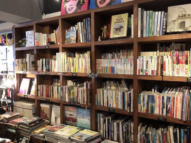 札幌ワールドブックカフェ23