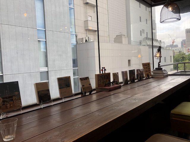 札幌ワールドブックカフェ4