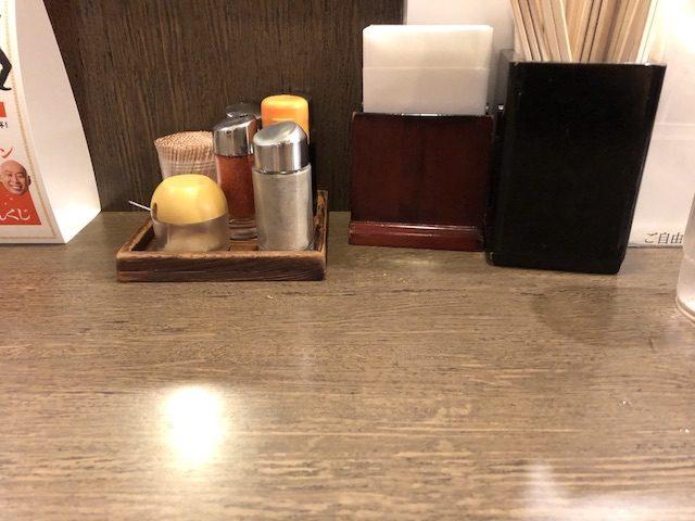 梅光軒札幌らーめん共和国店6
