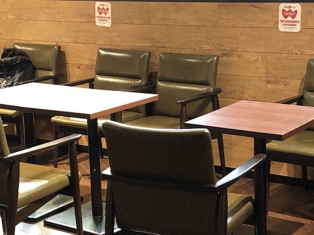 キーズカフェ札幌6