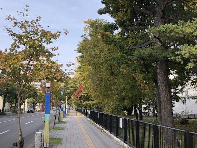 北海道近代美術館3