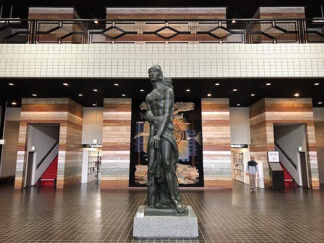 北海道近代美術館13