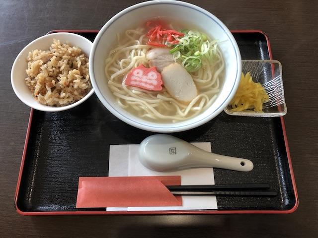 狸小路沖縄料理うちなぁー6