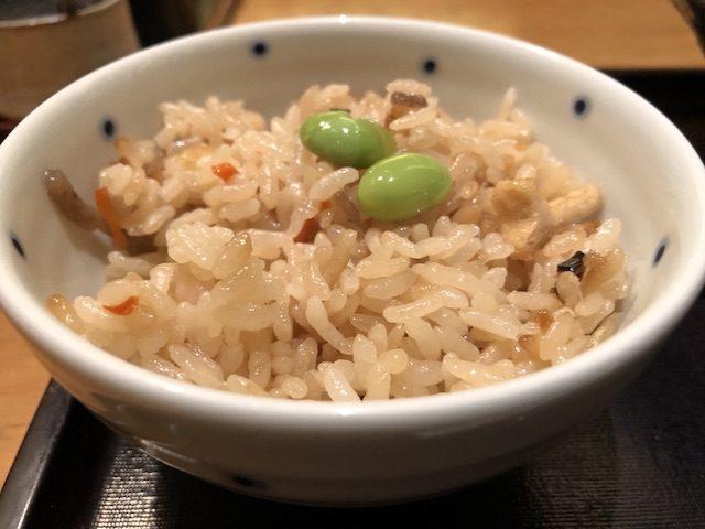 饂飩四國札幌シャンテ店6