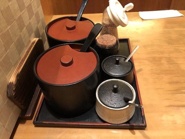 饂飩四國札幌シャンテ店11