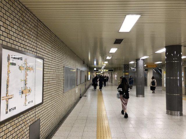 饂飩四國札幌シャンテ店13