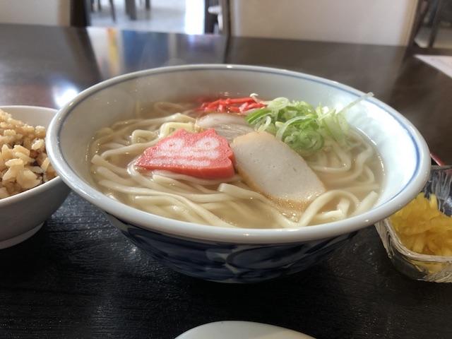 狸小路沖縄料理うちなぁー8