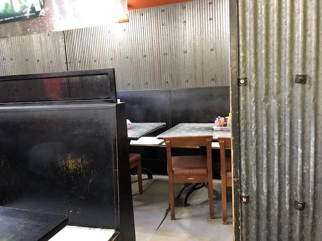 ラーメン大将札幌北18条店肉チャーハン大盛7