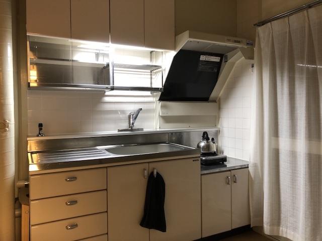 一人暮らし男性ミニマリストのキッチン道具10