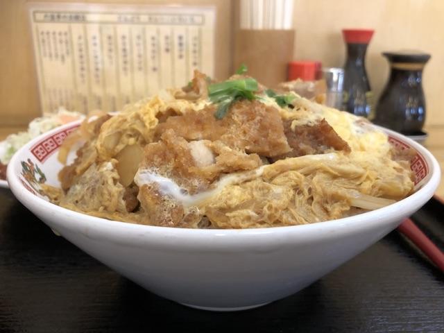 札幌の定食屋六宝亭8