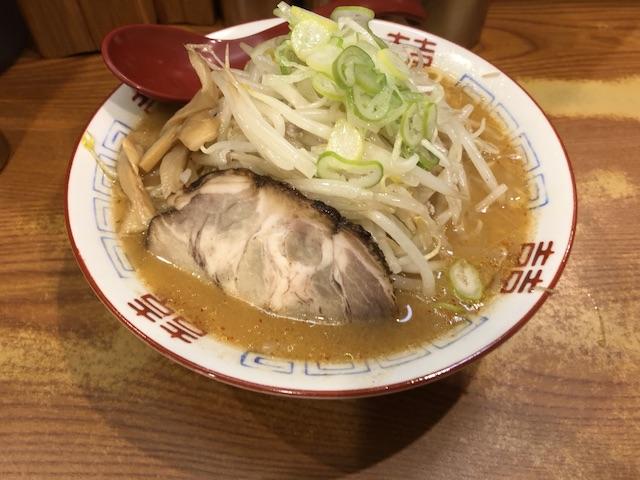 札幌よし乃のチャーハン2