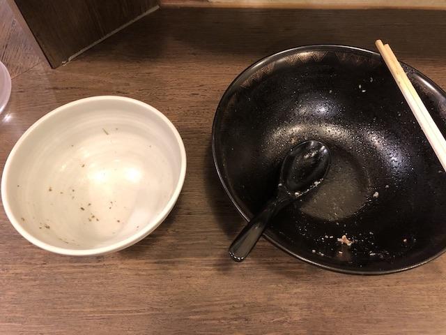 札幌真麺処幸村味噌ラーメン11