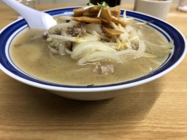 札幌・味の三平6
