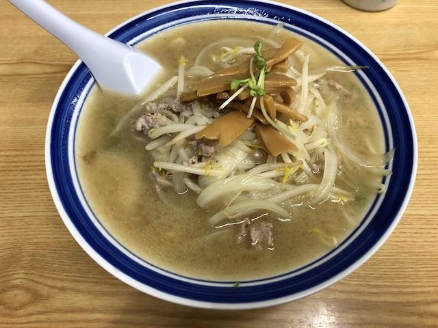 札幌・味の三平1