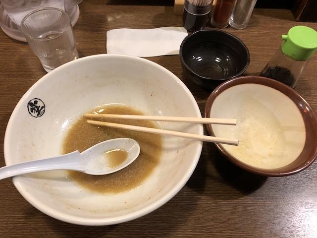 札幌ラーメン空(そら)エスタ店2