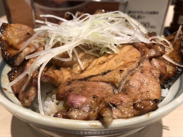 十勝豚丼いっぴん札幌ステラプレイス13