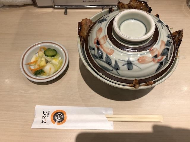十勝豚丼いっぴん札幌ステラプレイス2