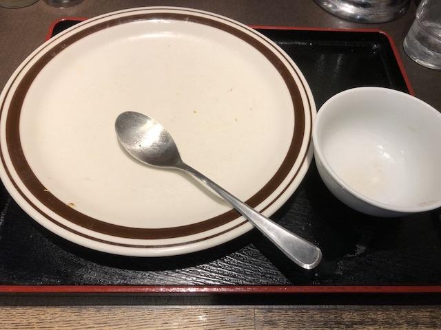札幌駅らーめん青竜6