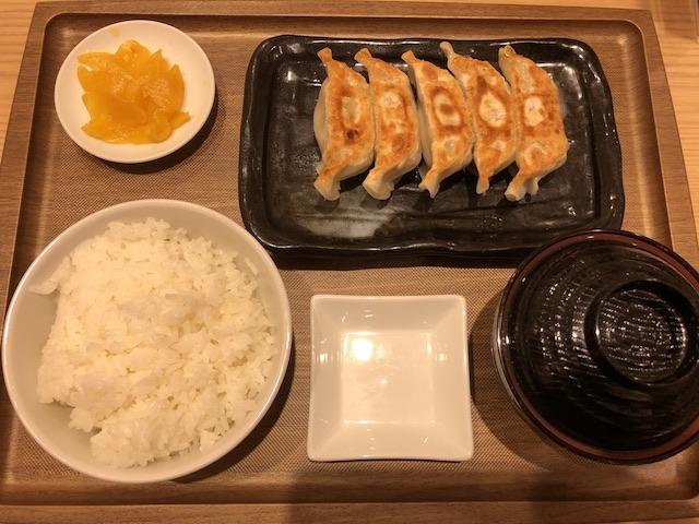 札幌駅エスタ「点心札幌」8
