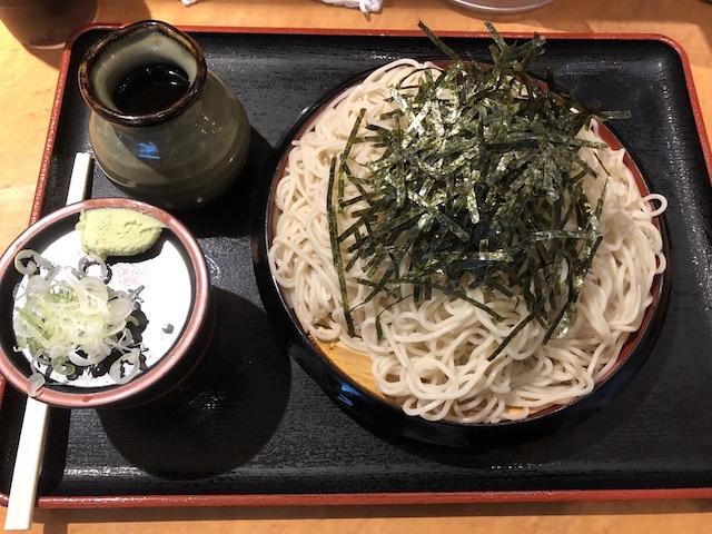 札幌そば処大番テレビ塔1