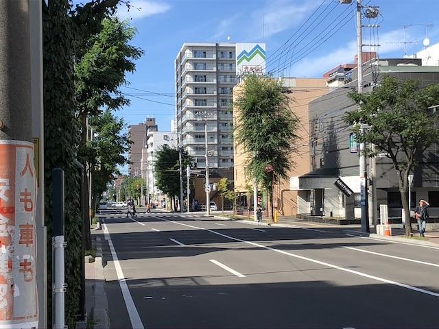 札幌クラーク亭8