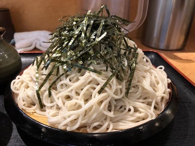 札幌そば処大番テレビ塔5