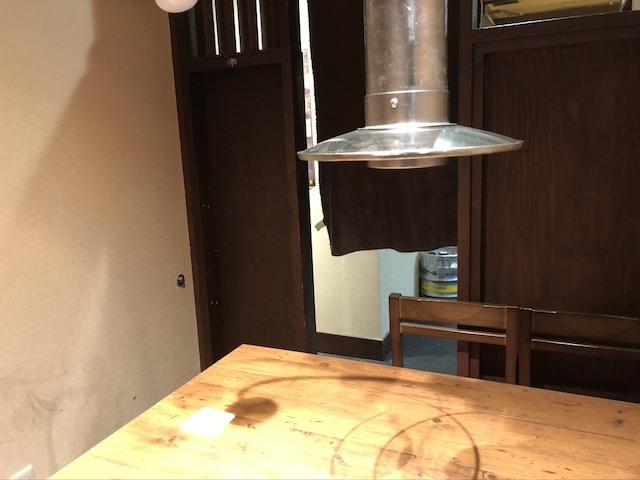 札幌澄川ホルモン食堂ランチチャーハン2