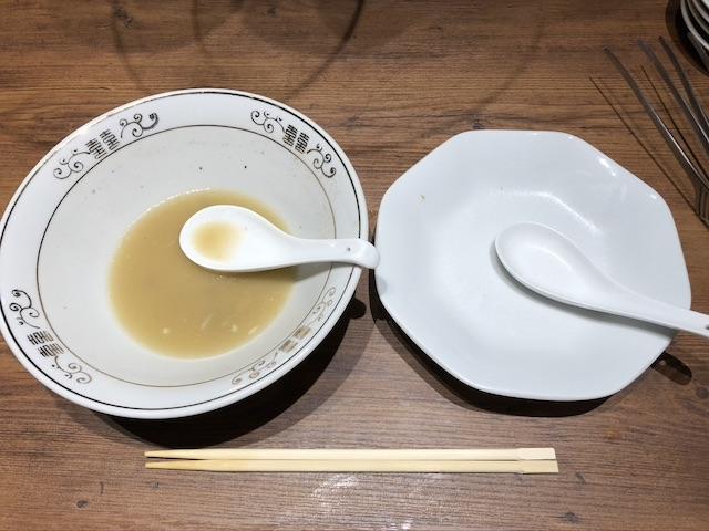 札幌澄川ホルモン食堂ランチチャーハン11