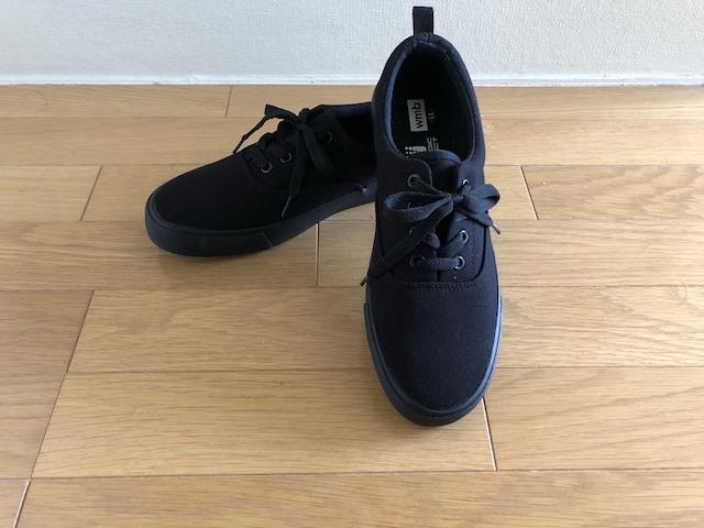 40代男性ミニマリストの靴10
